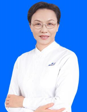 南通摩尔口腔医院 吴燕平