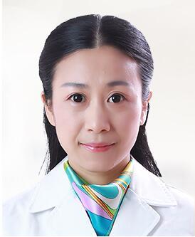 成都新桥口腔医院刘姗