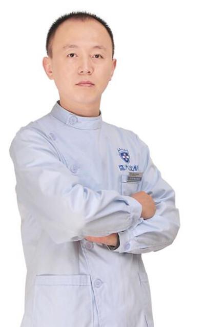 山西盛大齿科医院 尚峰