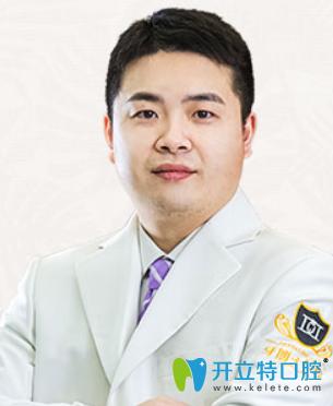 重庆牙博士口腔医院唐绿叶