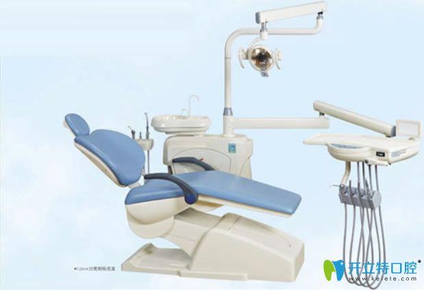 梧州市人民口腔科医疗设备