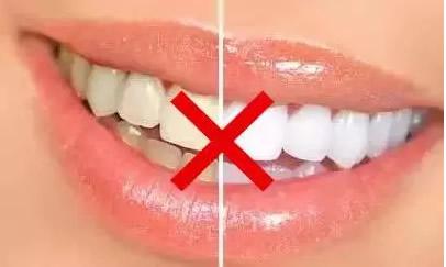 洗牙和牙齿美白一样吗 孝感口腔解析美白牙齿的方法有哪些