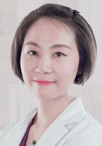 中山大象口腔医院赵丽妍