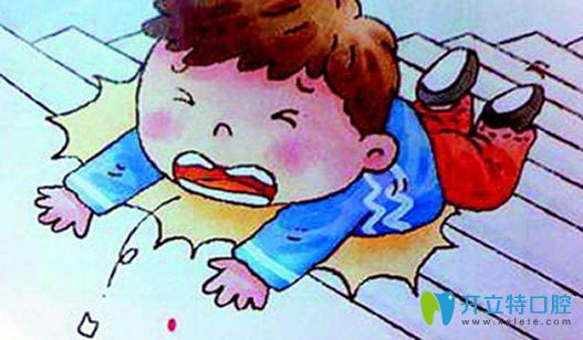 牙齿断了一半怎么补?在口腔医院补牙挂哪个科?