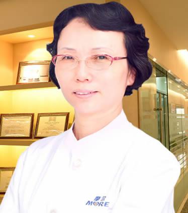 上海摩尔口腔医院吴丽萍