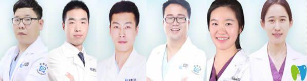 杭州美奥口腔擅长牙齿矫正等项目医生名单