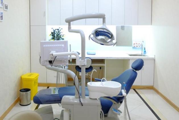 天津美奥口腔口腔诊疗室