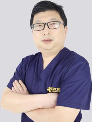 长沙利尔口腔门诊部刘培勤
