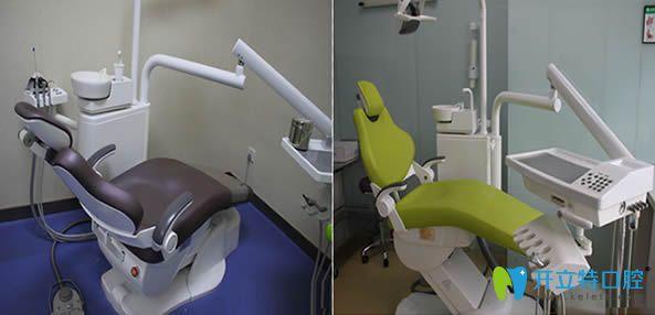 杭州至恒口腔牙齿治疗设备
