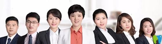以口腔医生杨占娟院长领衔的正畸医生团队