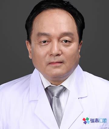 西安瑞泰口腔医院 李强