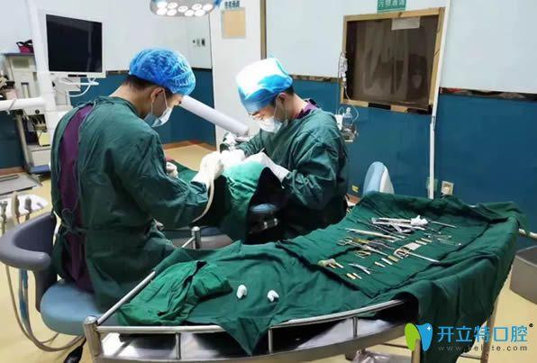 老年人能做种植牙吗?直播我在北京维尔口腔做种植牙的体会