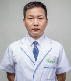 福州登特口腔医院刘军华