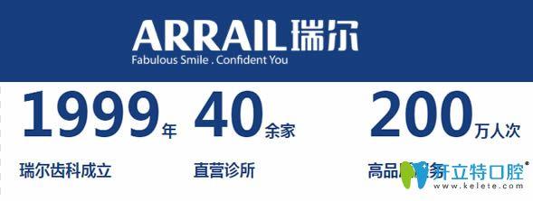 杭州瑞尔齿科怎么样?看做过牙齿矫正及种植牙的顾客如何说