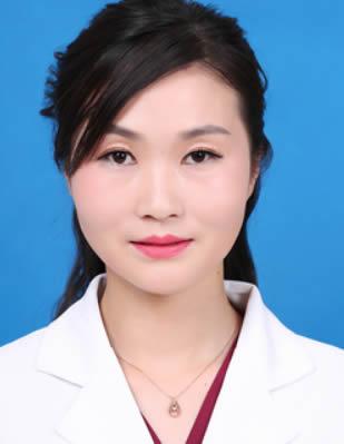 西安海涛口腔医院周丹莉