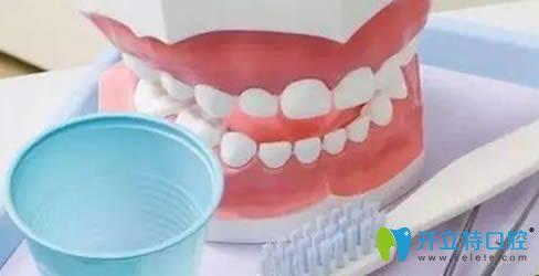 千万不要戴活动假牙,关于活动义齿的优缺点及价格表看这里