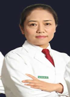北京美冠塔口腔医院方雅红