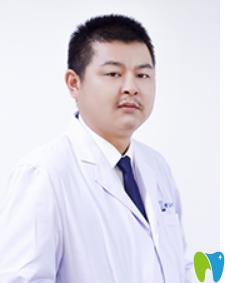 深圳世纪河山口腔医院罗鹏飞