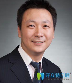 上海圣贝口腔彭仪珺医生