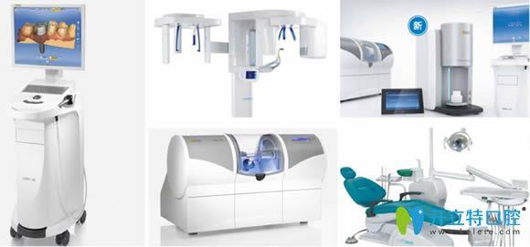 长春超龙牙博士牙科医疗设备