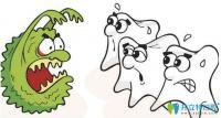 牙齿不好竟能影响全身的健康?一张图助你弄清牙齿不好危害