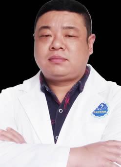 上海尤旦口腔医院苏涛