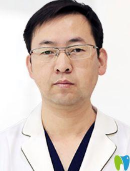 西安中诺口腔种植牙推荐医生刘光茂