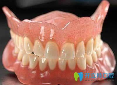 探讨全口吸附性义齿技术原理并附bps生物吸附性义齿的价格