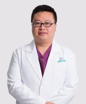 北京维尔口腔医院杨超