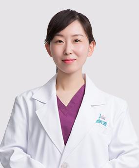 北京维尔口腔医院任蕾