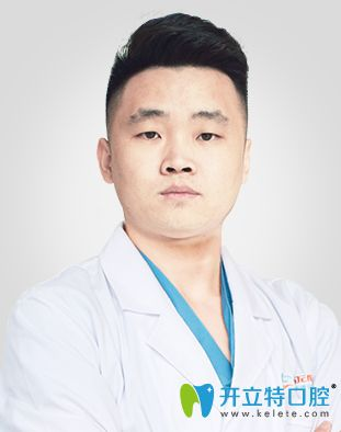 北京中诺口腔医院郑宏光