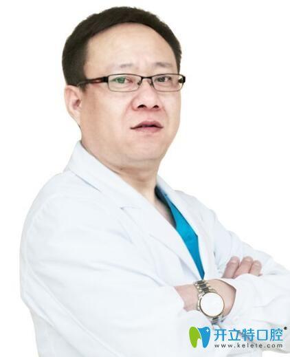 北京中诺口腔医院赵振宇