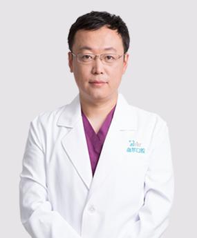 北京维尔口腔医院杨光