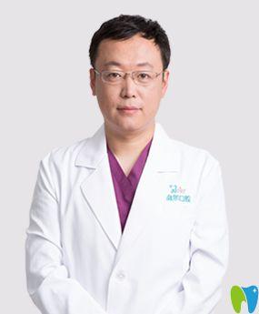 北京维尔口腔种植院长杨光