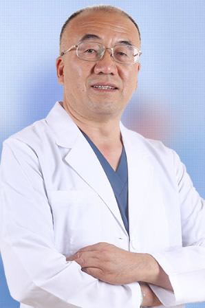 西安画美口腔医院李永峰