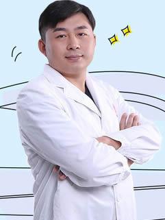 上海伊莱美口腔中心王海鑫