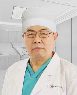 武汉清华阳光口腔医院冮卫东