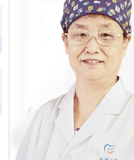 西安中诺口腔医院苏雪梅