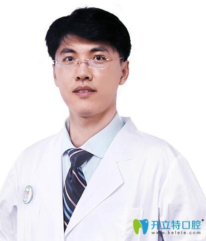 深圳正夫口腔医院陈文龙