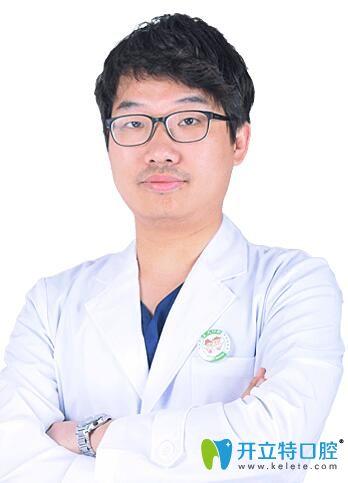 深圳正夫口腔刘强