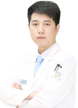 西安海涛口腔医院赵葛孟