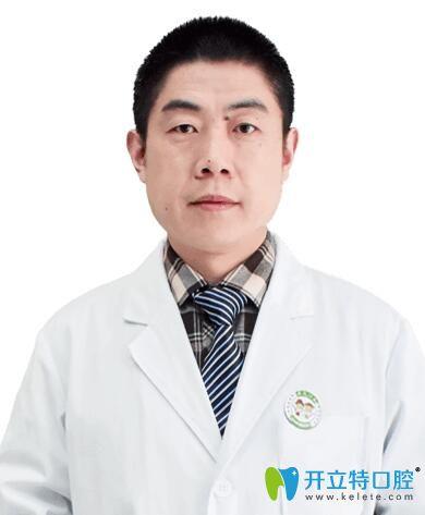 深圳正夫口腔门诊部吴从兴