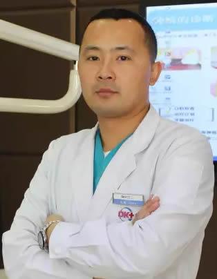 杭州全好口腔诊所马建