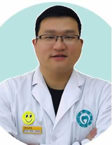 武汉仁爱医院口腔科李华磊
