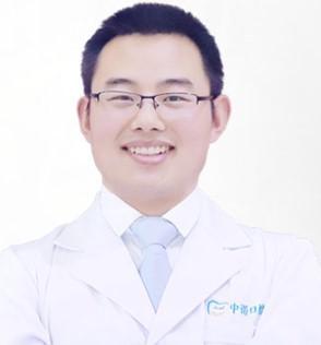 长沙中诺口腔医院苏帅豪