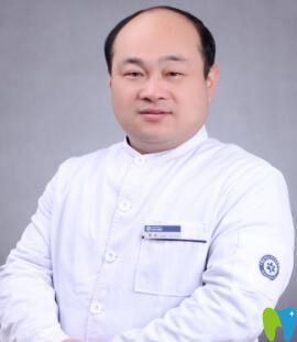 武汉存济口腔医院蔡灿