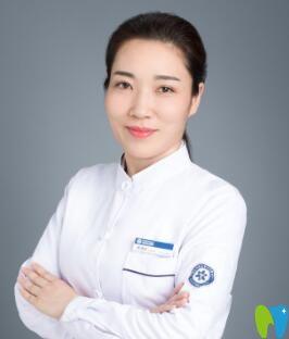 武汉存济口腔医院季清皎