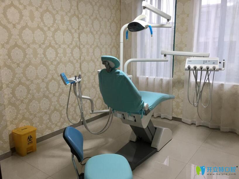 杭州雅舒口腔独立治疗室