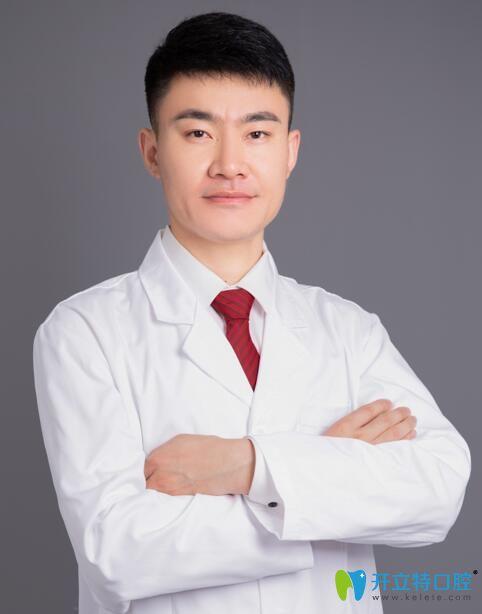 湖州鼎植口腔医院曹振