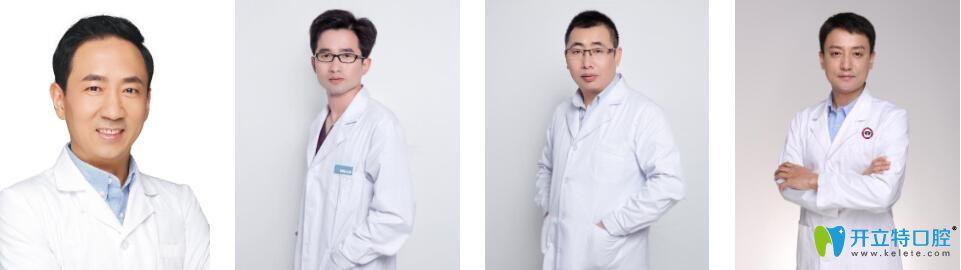 以詹传华、李鸣元等为带头人的鼎植医生集团入驻湖州